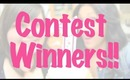 HAIR EXTENSION CONTEST WINNERS | Instant Beauty ♡