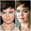 Ginnifer Goodwin-inspired turquoise eyes
