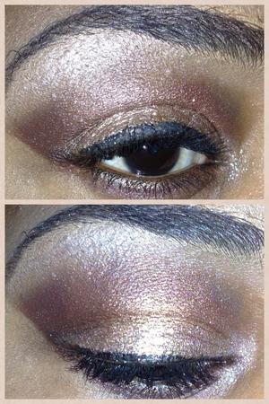 Drug store makeup