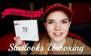 Starlooks Unboxing // January 2014 Box
