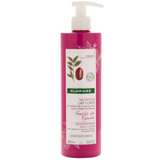 Klorane Fig Leaf Body Lotion with Cupuaçu Butter