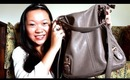 What's in my Bag?   thinksandra
