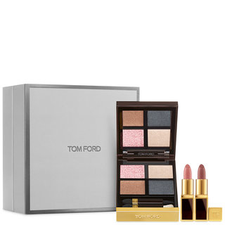 TOM FORD Collection Eye Quad & Deluxe Lip Set