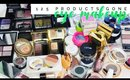 Eye Makeup DECLUTTER | 50% GONE