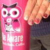 BCA Ombré Owls
