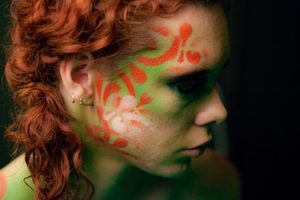 Airbrush Artistry by Makeup Artist, Micaela Jordan check her out at www.homartistry.com