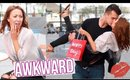 AWKWARD Situations on Valentine's Day!