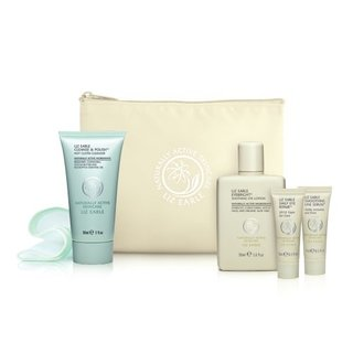 Liz Earle Eye Try-Me Kit