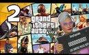 Grand Theft Auto V - Shenanigans  [Livestream UNCENSORED]