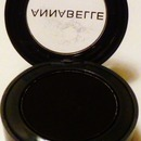 Annabelle black eye shadow
