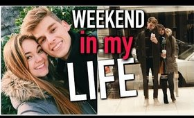 Weekend In My Life | Florida With My Boyfriend!