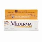 Mederma Scar Cream with SPF 15