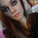 Big eyes :)