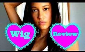Kim RPGShow Human Hair Wig Review