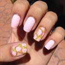 Floral Print Pink
