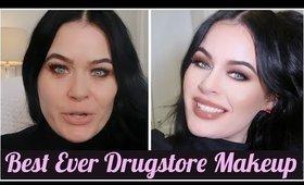 Revlon Colorstay Concealer I Best Ever Drugstore Primer & Concealer?! Revlon Photoready Primer