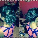 Romantic Hairstyle ♥