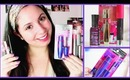 Drugstore Haul! ♡ NEW Products!