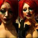 A Sight For Sore Eyes // Hannabal Marie