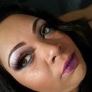Rainbow Eye Cut Crease