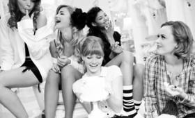 Slumber Party D.I.Y. Beauty Ideas!