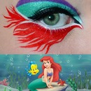 Ariel Inspired