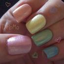 Pastel Skittles