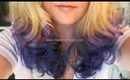 How I Dip Dye My Hair - Ombre Hair