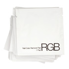 RGB Nail Color Remove Pads