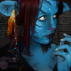 Avatar Airbrush