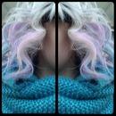 HAIR CHALK =?