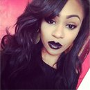 Black lippies