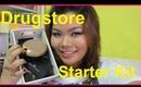 Drugstore Makeup Starter Kit