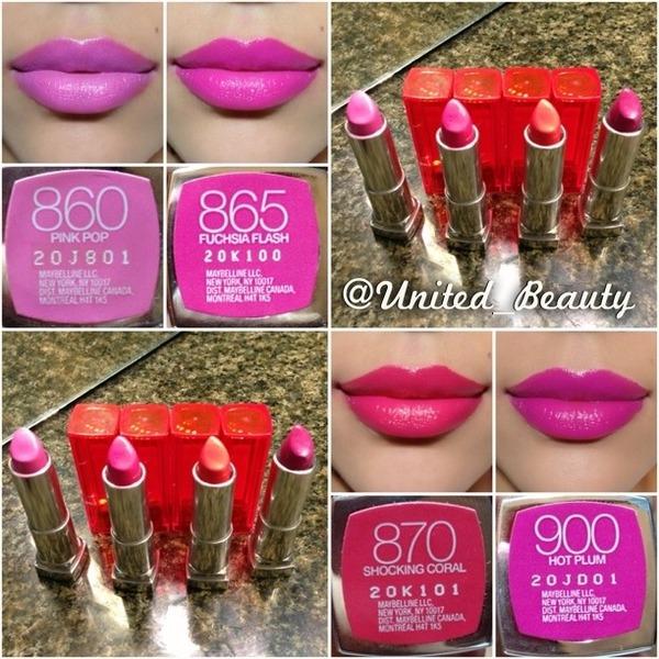 Color Vivids Aley L S Photo Beautylish