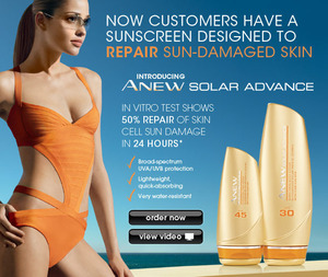 Anew Solar Advance...buy one get one half off now!