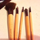 My favorite brushes!