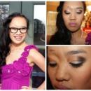 Senior Prom Makeup