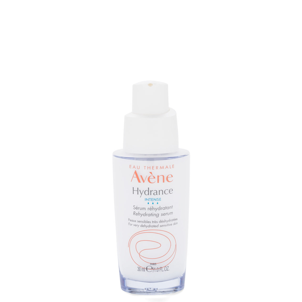 Eau Thermale Avène Hydrance Intense Rehydrating Serum alternative view 1.