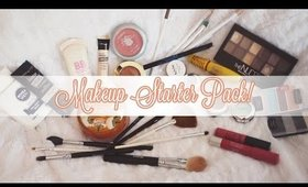 Makeup Starter Pack!