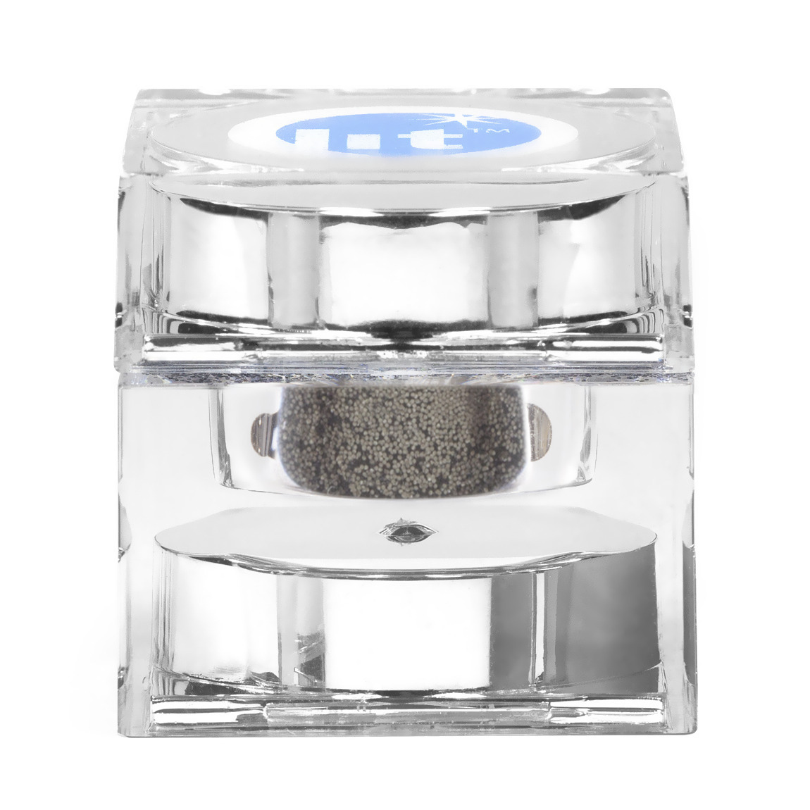 Lit Cosmetics Lit Glitter Goth S3