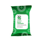 Yes To Cucumbers Facial Towelettes