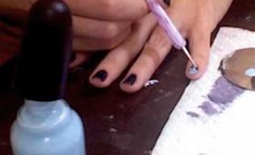 Drip Manicure Tutorial