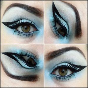 Follow me on Instagram @ makeupmonsterkiki !!! Thanks for the love!