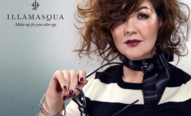 Beauty of Age: Illamasqua's New 'Generation Q' Collection