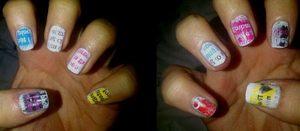 magazine nails