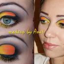 Make-up Atelier Paris - autumn