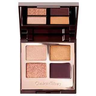 Luxury Palette The Queen Of Glow