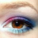 Jeweltone eyes