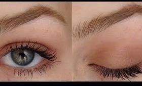 Summer Scarlet Makeup Tutorial ♥ Copper Eyeshadow