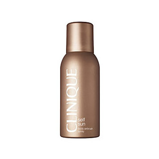 Clinique Self Sun Body Airbrush Spray